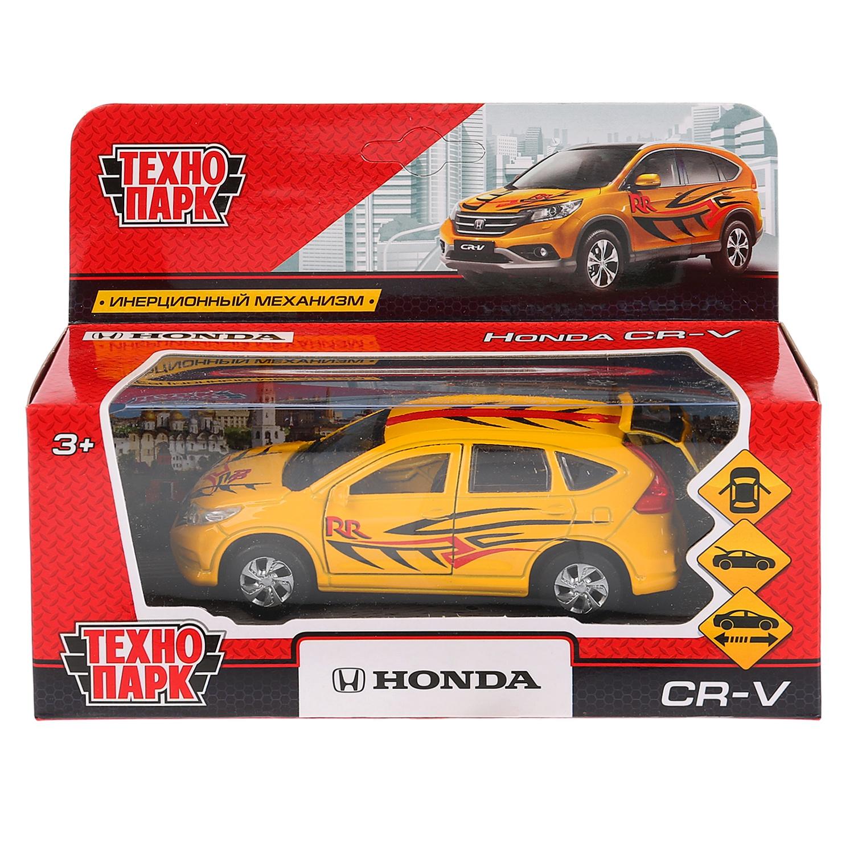 Машинка Технопарк CR-V-S