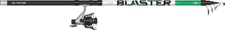 Удилище Salmo Blaster Telerod Set 4.0, 3125-400SET