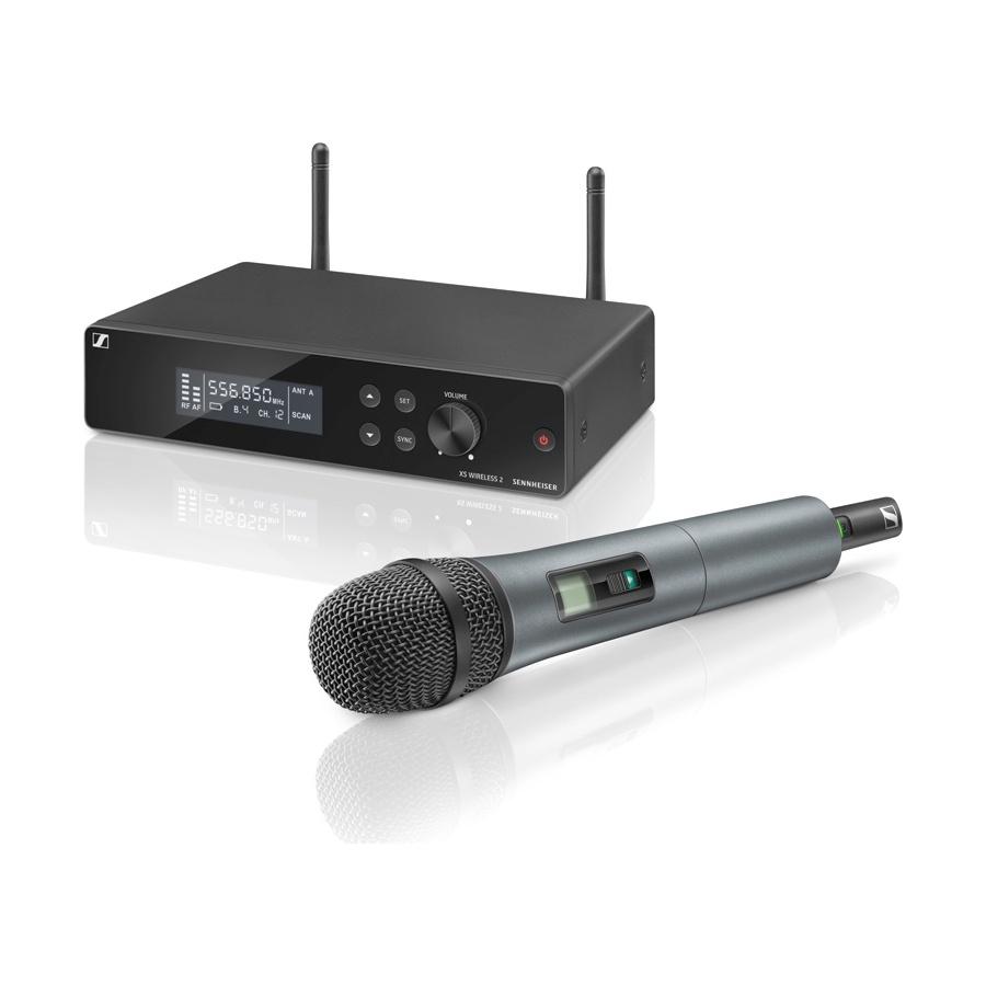 Микрофон Sennheiser XSW 2-835-A