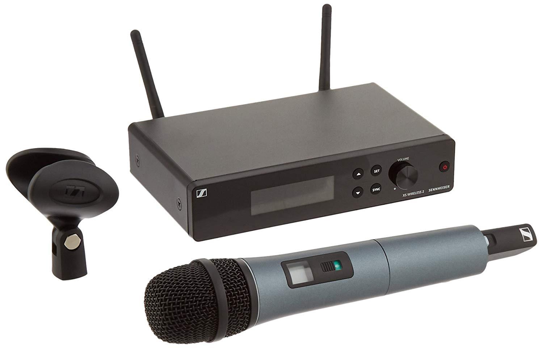 Микрофон Sennheiser XSW 2-835-B
