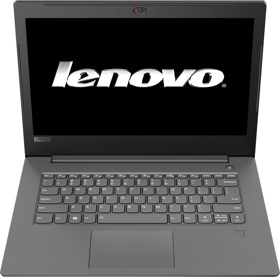 Ноутбук Lenovo V330-14IKB 81B0008WRU, темно-серый ноутбук lenovo b