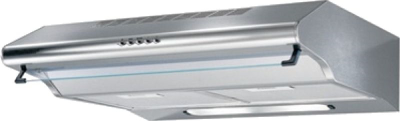 Вытяжка козырьковая Jet Air Sunny 50 1M INX al, серебристый