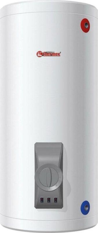 Водонагревательнакопительный электрический Thermex Champion ER 200V, 200 л, белый водонагреватель thermex combi er 200v
