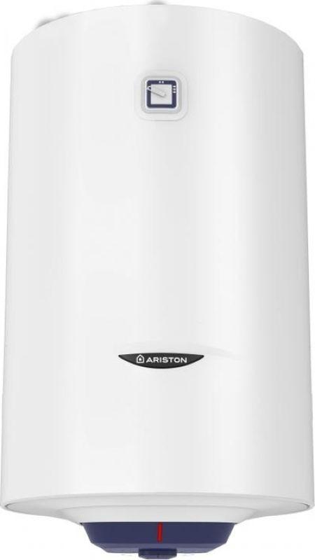 Водонагреватель накопительный электрический Ariston BLU1 R ABS 80 V SLIM, 80 л, белый