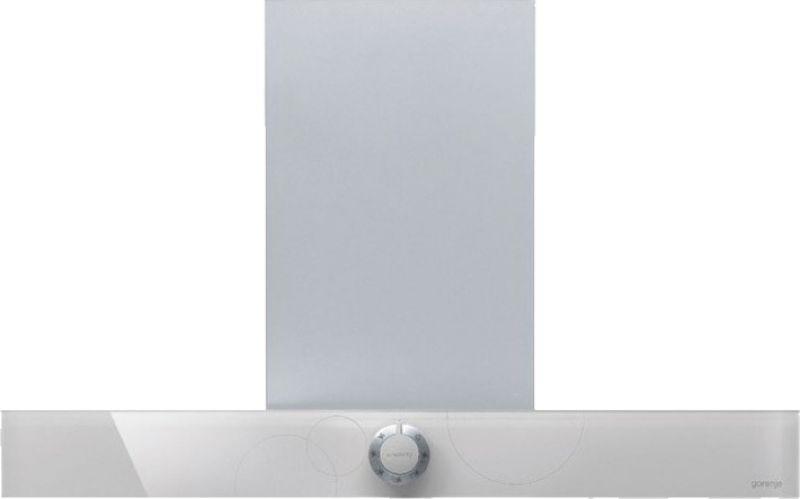 Вытяжка каминная Gorenje Simplicity DT9SY2W, белый