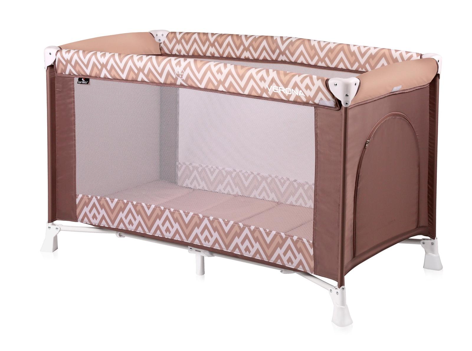 цена на Манеж-кроватка Lorelli Verona 1