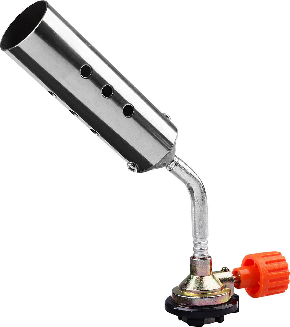 Горелка газовая Maclay, портативная, с газогенератором, 1275041