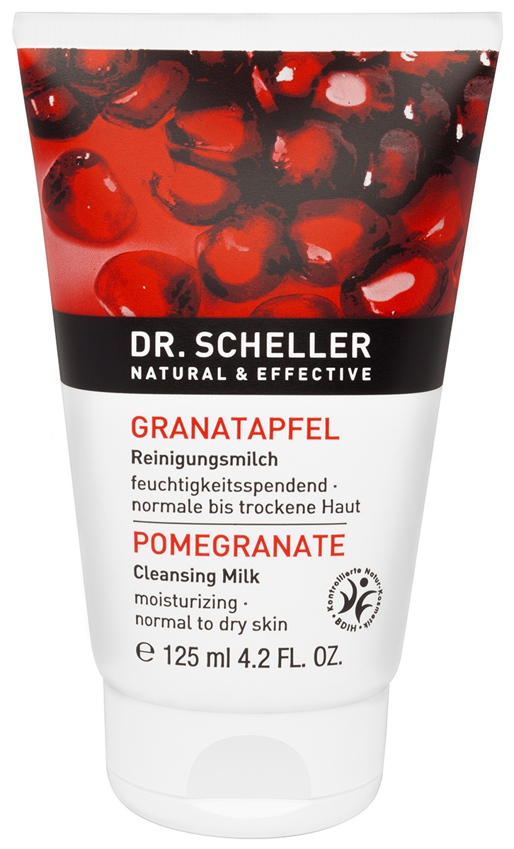 """Крем для ухода за кожей Dr. Scheller """"ГРАНАТ"""", очищающее"""