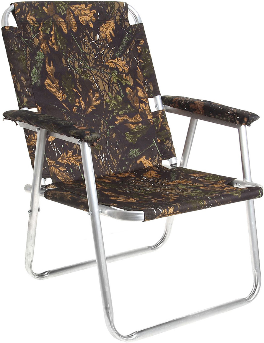 Кресло-шезлонг № 2 Медведь, 1811228