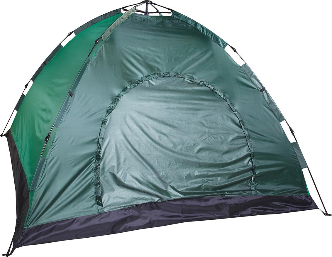 Палатка-автомат Maclay, 2748316, 255 х 150 см, зеленый