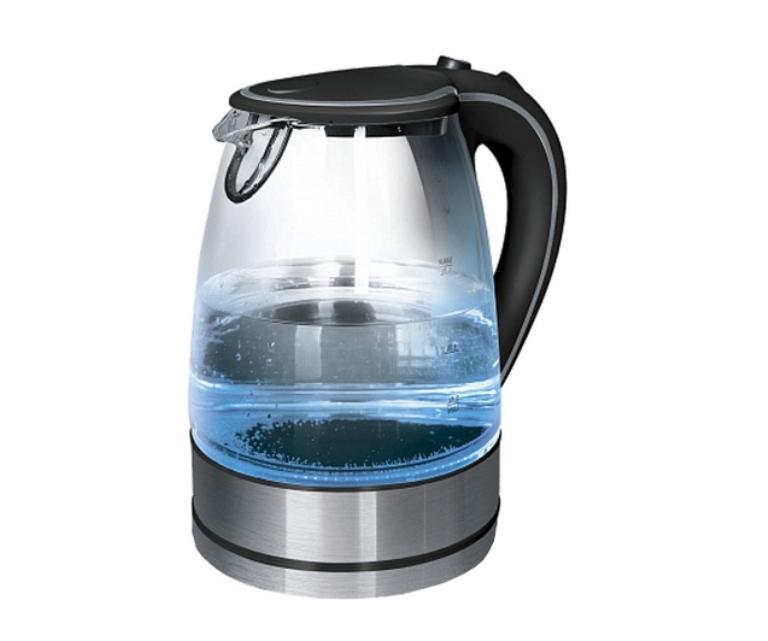 Электрический чайник Maxima MK-G461