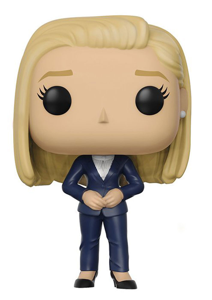все цены на Фигурка Funko POP! Vinyl Mr. Robot: Angela Moss онлайн