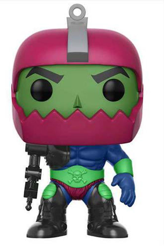 Фигурка Funko POP! Vinyl Master of the Universe: Trap Jaw недорого