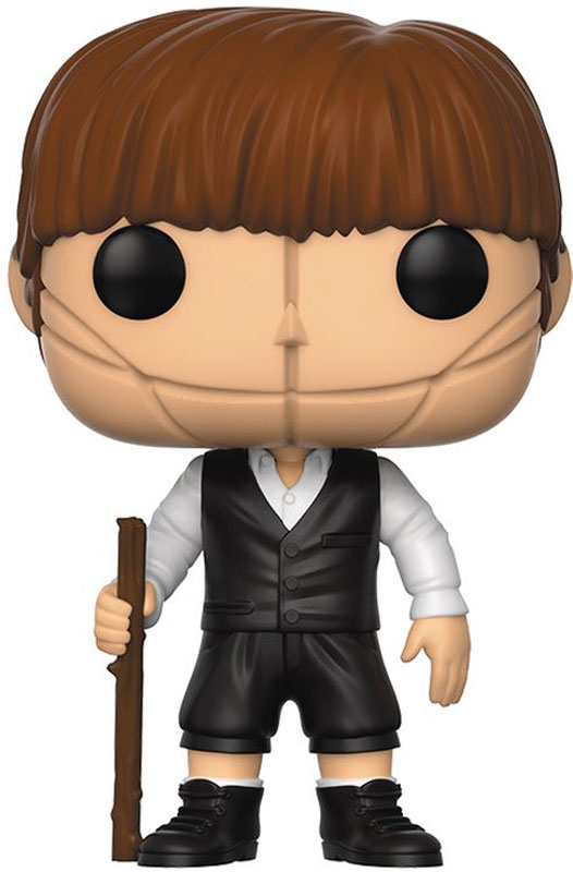 Фигурка Funko POP! Vinyl Westworld: Young Dr. Ford недорого