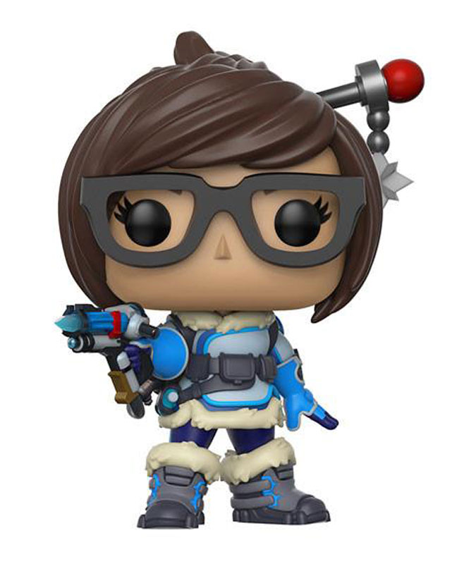Фигурка Funko POP! Vinyl Games: Overwatch: Mei недорого