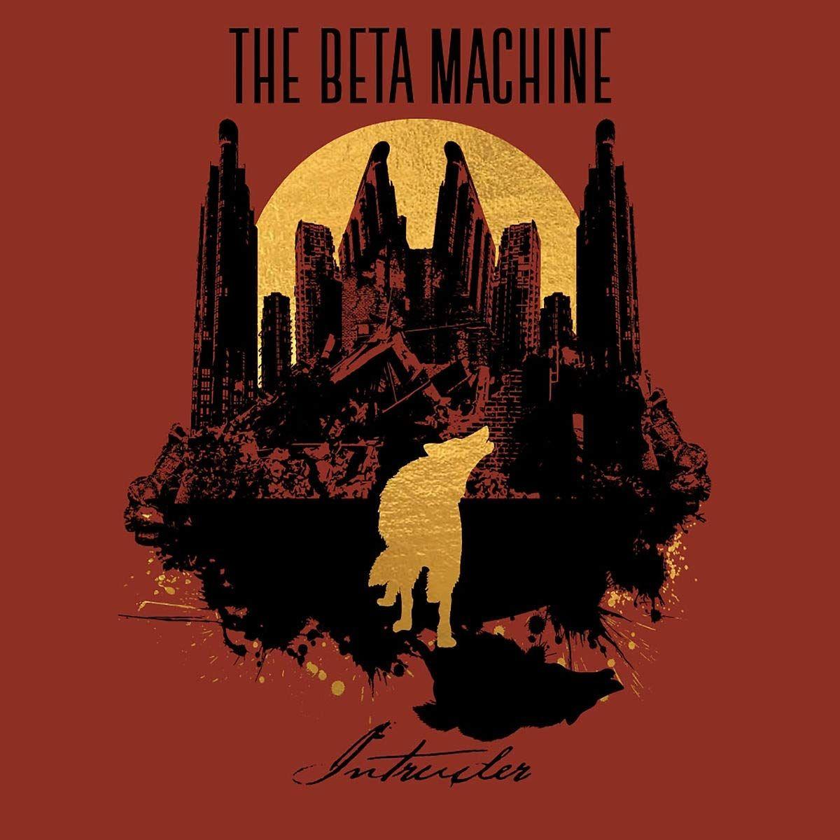 The Beta Machine The Beta Machine. Intruder (LP) the love machine the love machine times to come lp