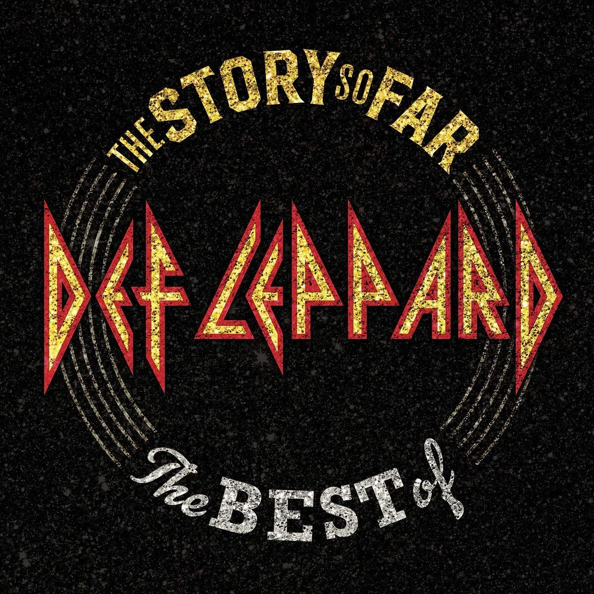 Def Leppard Def Leppard. The Story So Far The Best Of (2 LP) supertramp the story so far
