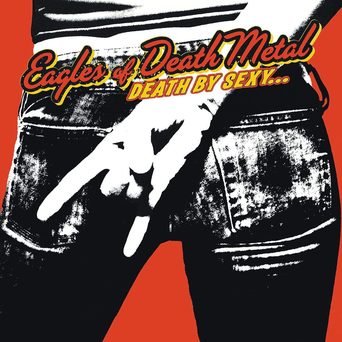 Eagles Of Death Metal Eagles of Death Metal. Death By Sexy (LP) surry of eagles nest