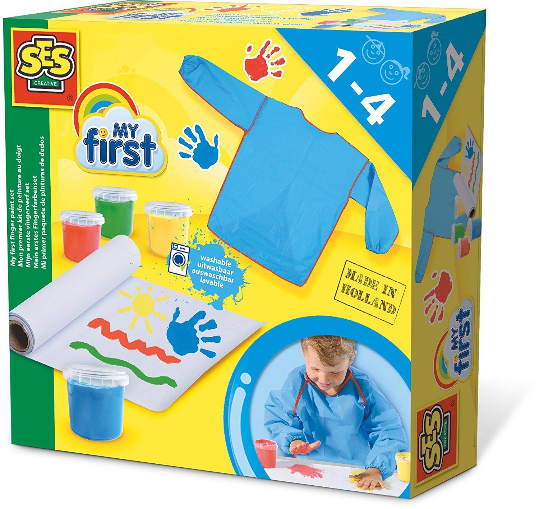 Развивающая игрушка SES creative Набор для рисования 14417