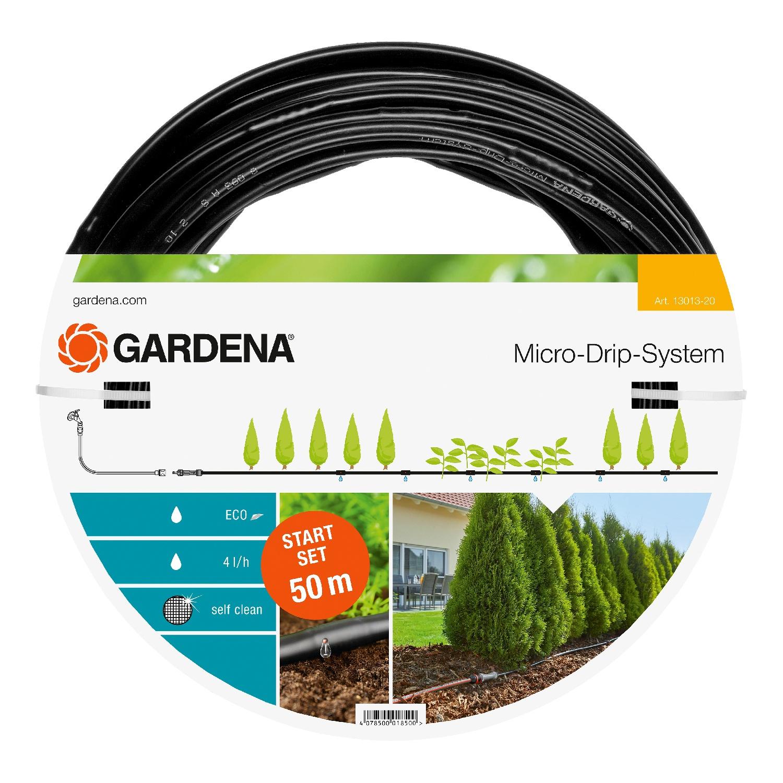 Шланг поливочный GARDENA 13013-20.000.00 gardena classiccut