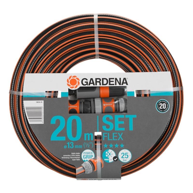 Шланг поливочный GARDENA 18034-20.000.00 gardena classiccut
