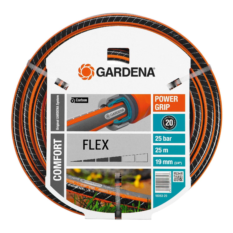 Шланг поливочный GARDENA 18053-20.000.00 шланг gardena 13015 20