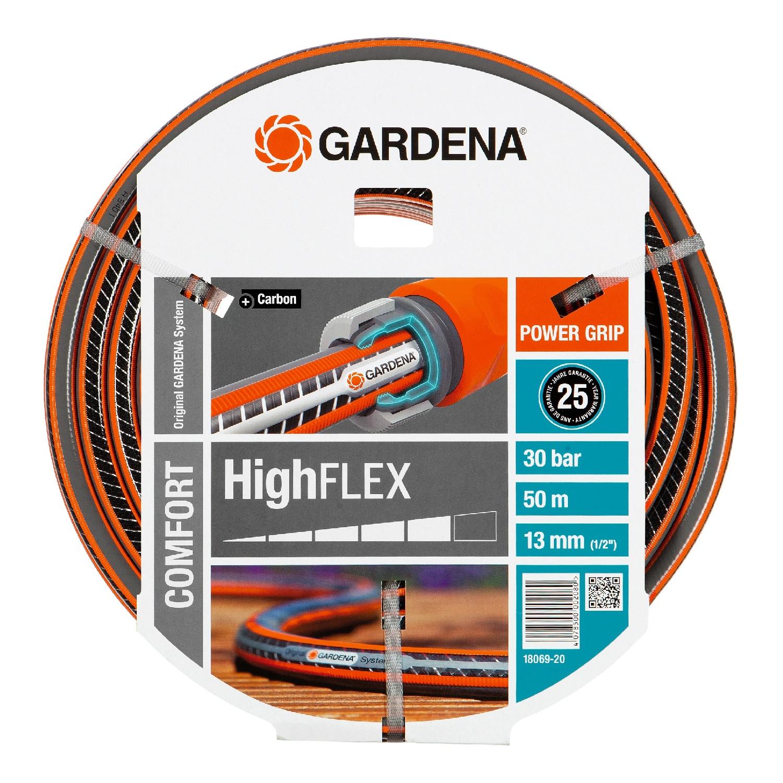 Шланг поливочный GARDENA 18069-20.000.00 gardena classiccut