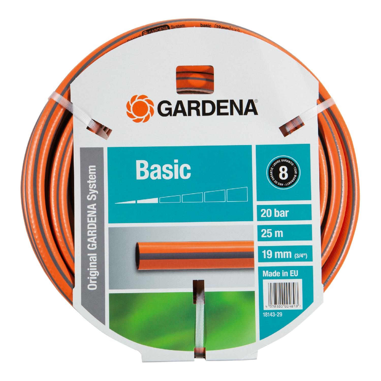 Шланг поливочный GARDENA 18143-29.000.00 gardena classiccut