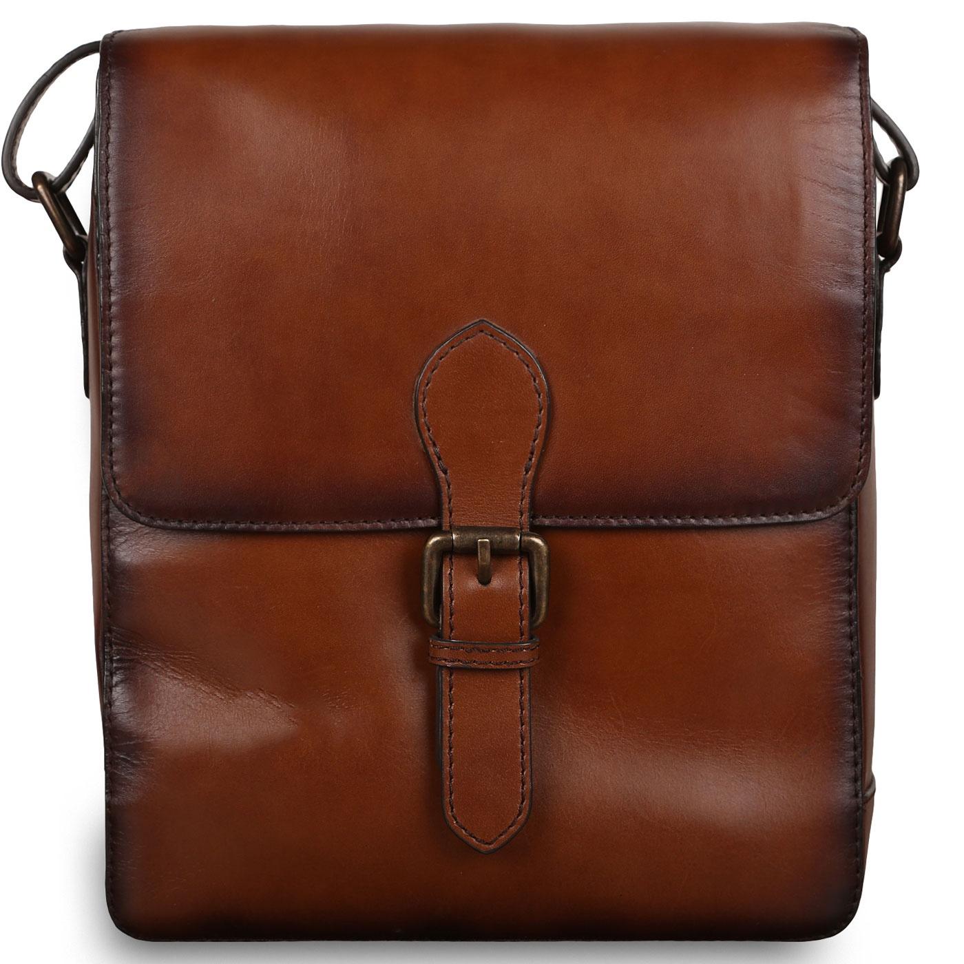 Сумка-планшет Ashwood Leather Jones планшет 12 дюймов цена