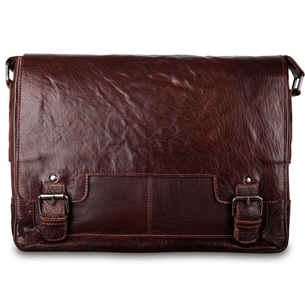 сумки переноски Сумка на плечо Ashwood Leather 8343