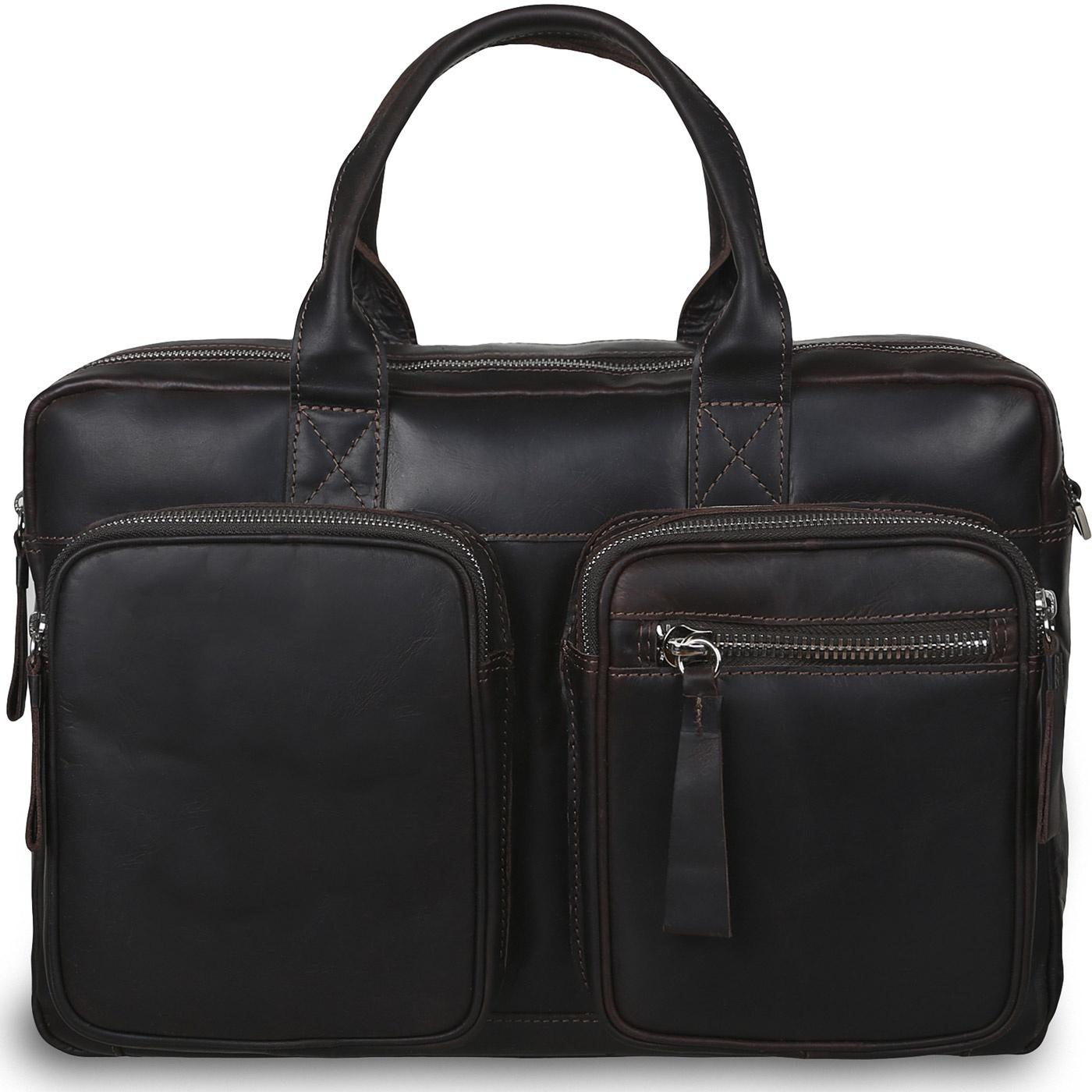 купить Сумка на плечо Ashwood Leather по цене 19200 рублей