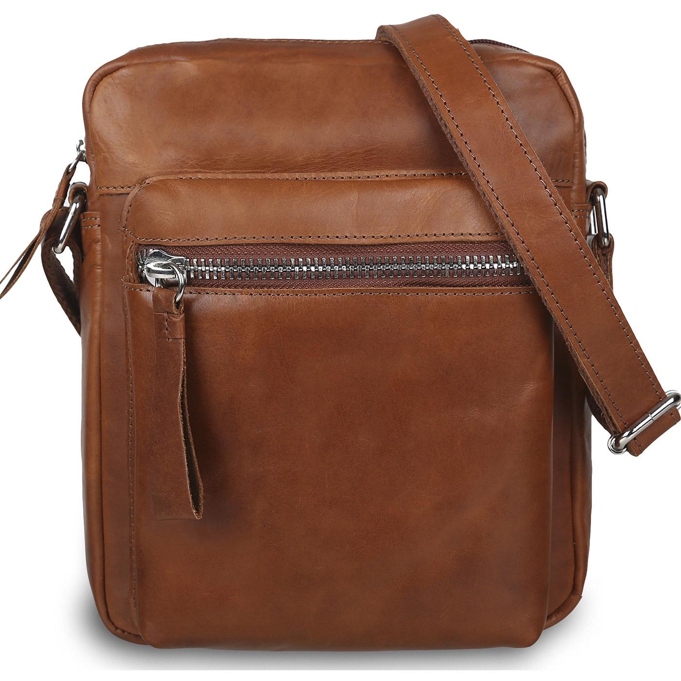 купить Сумка-планшет Ashwood Leather 1661 по цене 8120 рублей