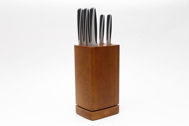 цена на Набор кухонных ножей GIPFEL 6688