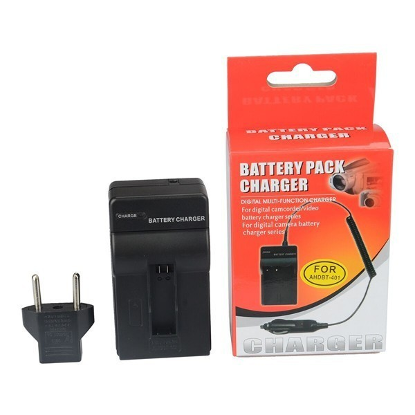 цена на Автомобильное зарядное устройство GoodChoice GoPro Hero 4