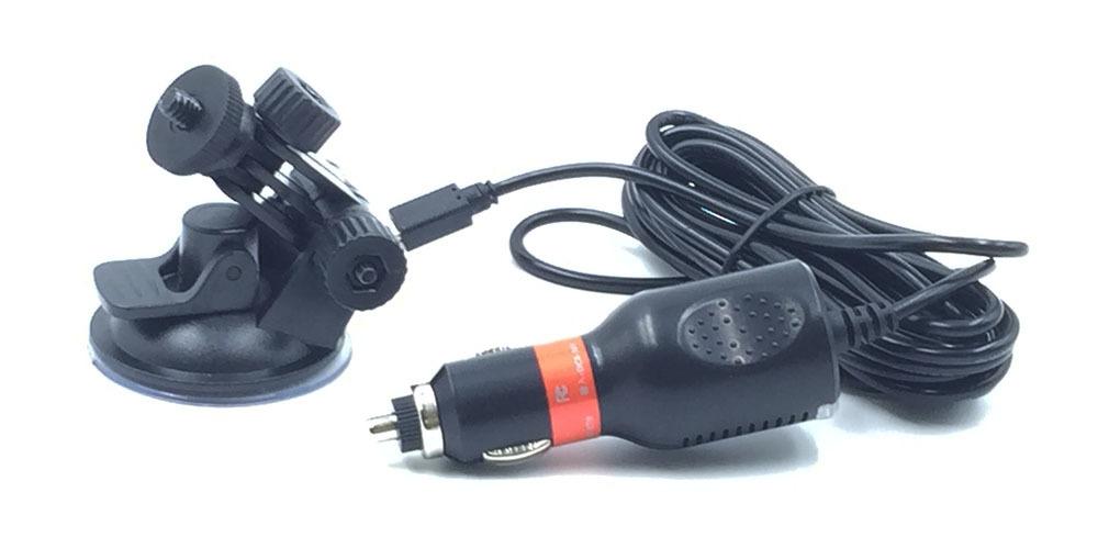 Автомобильное зарядное устройство SJCAM SJ6, SJ360, SJ7 аксессуар sjcam sj cm m20 для sjcam m20 зарядное устройство