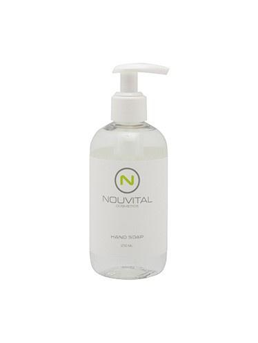 Жидкое мыло NOUVITAL COSMETICS для рук