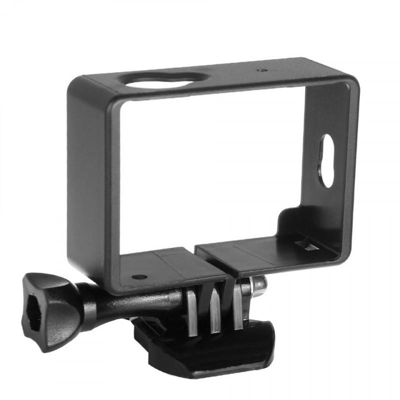 Крепление для камеры GoodChoice Рамка для Xiaomi Yi Basic, Sport крепление для камеры goodchoice рамка для xiaomi yi 4k yi 4k yi lite