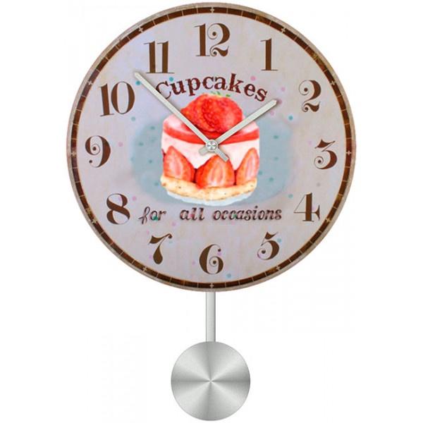 Настенные часы Kitchen Interiors 4011095 настенные часы kitchen interiors 3011321