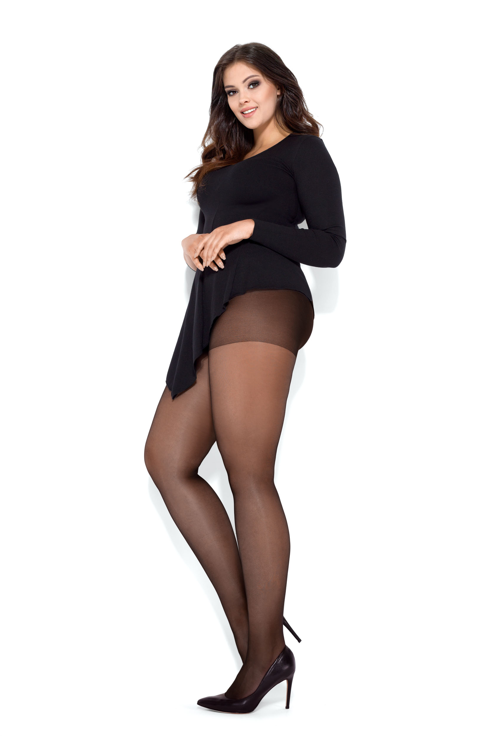 spanish-women-in-pantyhose-black-velvet-for-flower-picture-background