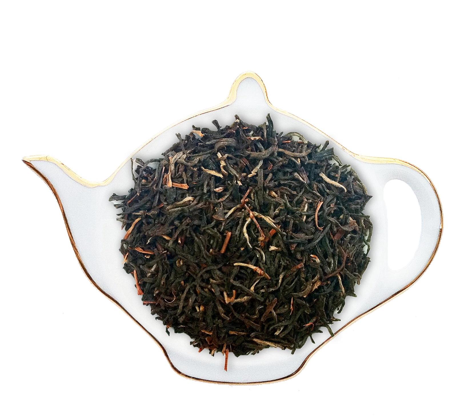 картинка чая черного байхового чая контроль несколькими