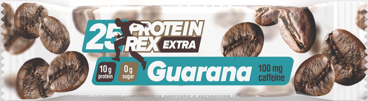 Протеиновый батончик Protein Rex Мокко, 40 г протеиновый батончик protein rex клубничный пай 40 г