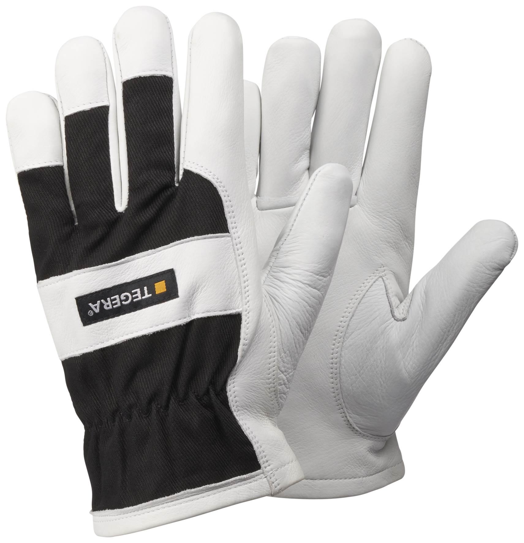 Перчатки защитные TEGERA 25-10