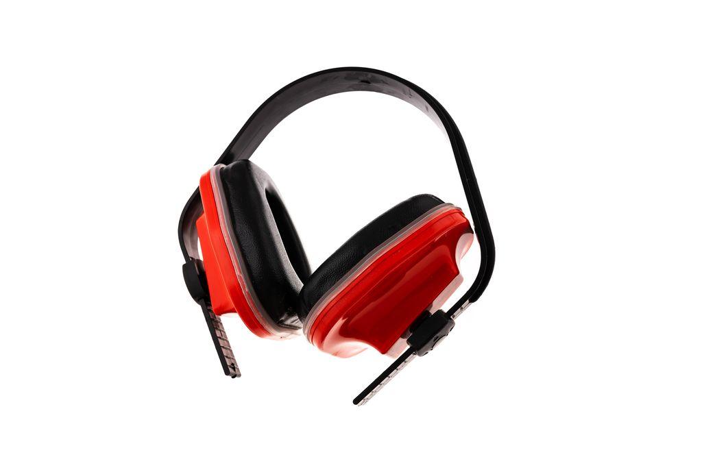 Наушники защитные ARCHIMEDES очки защитные archimedes 91865