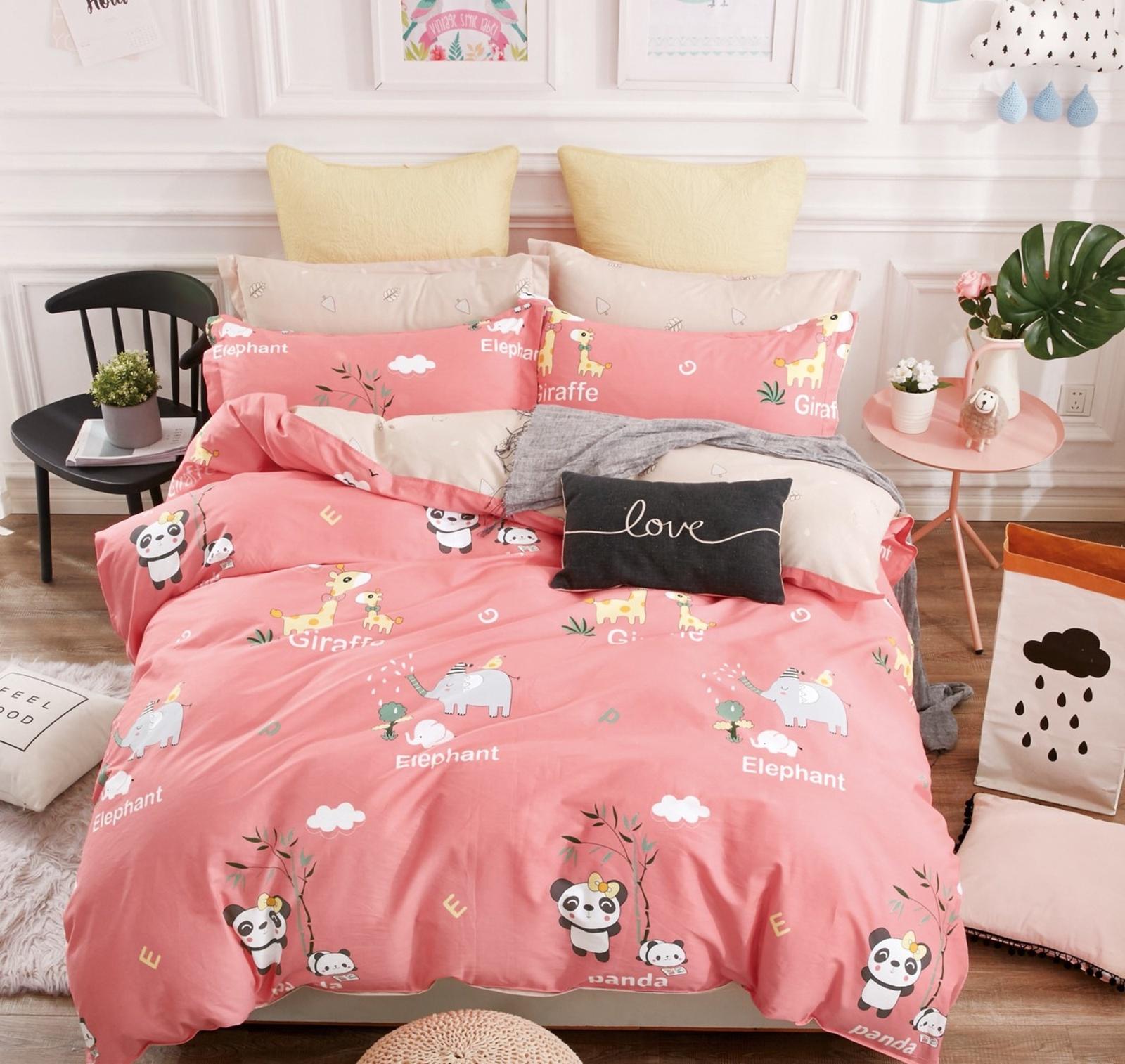 цена на Комплект постельного белья Dream Time BLK-46-SP-415-1C