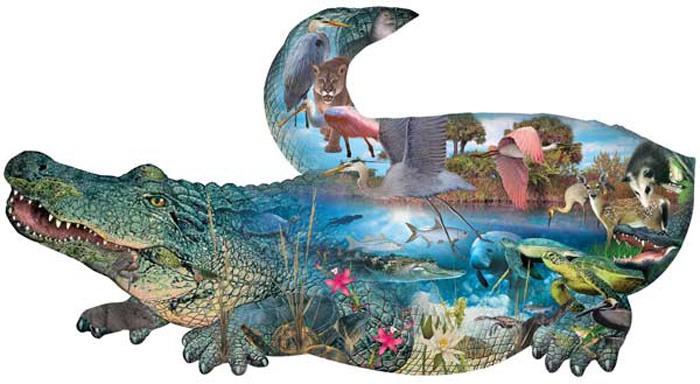 Пазл SunsOut Prehistoric