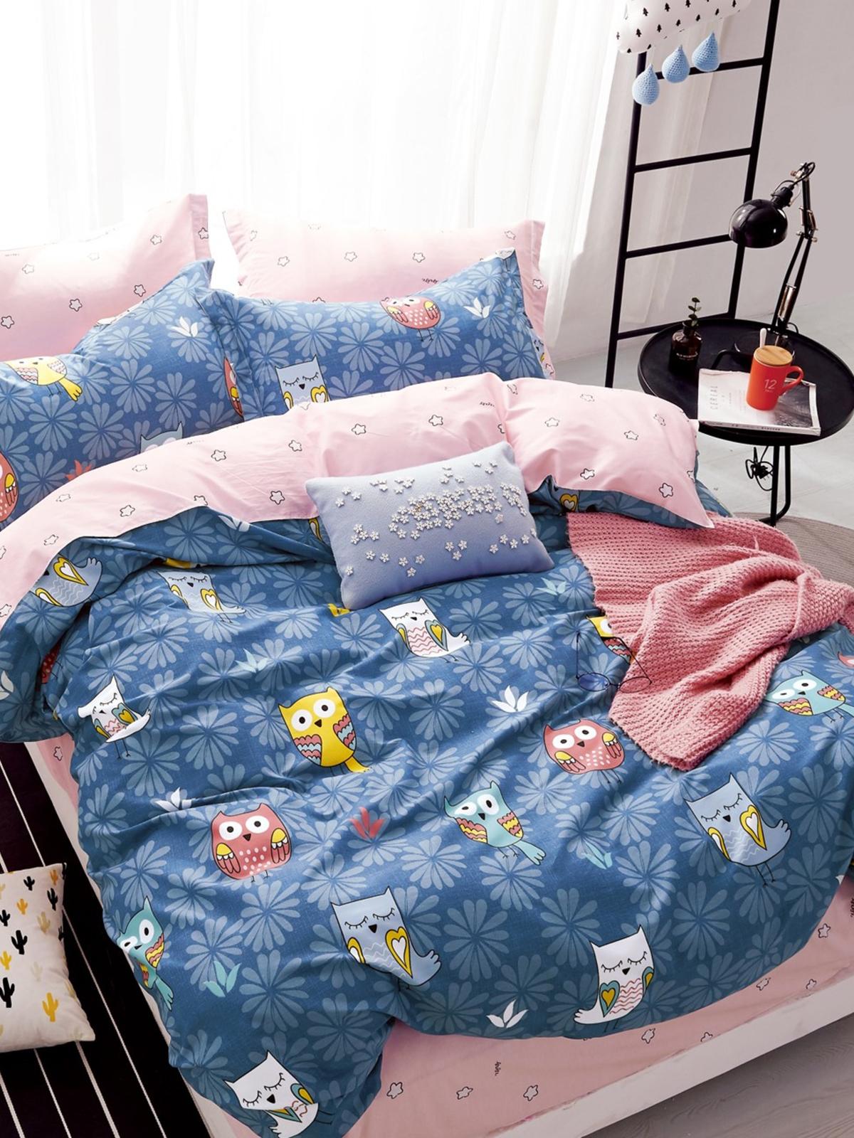Комплект постельного белья Dream Time BLK-46-SP-421-1C