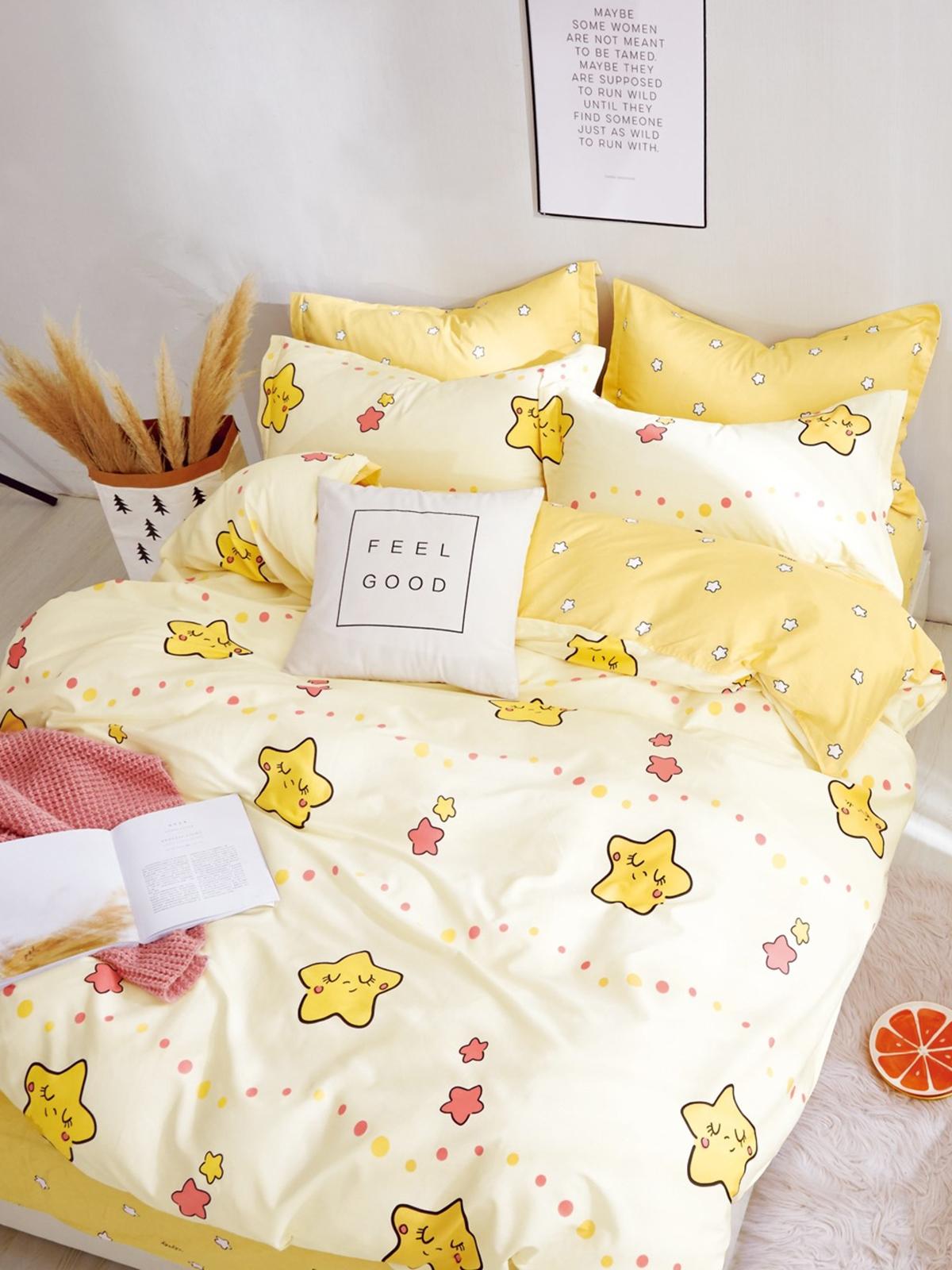 Комплект постельного белья Dream Time BLK-46-SP-422-1C