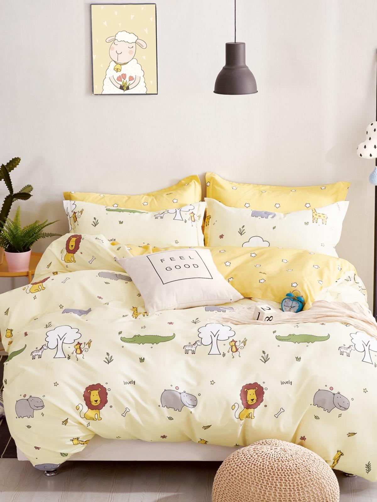 цена на Комплект постельного белья Dream Time BLK-46-SP-423-1C