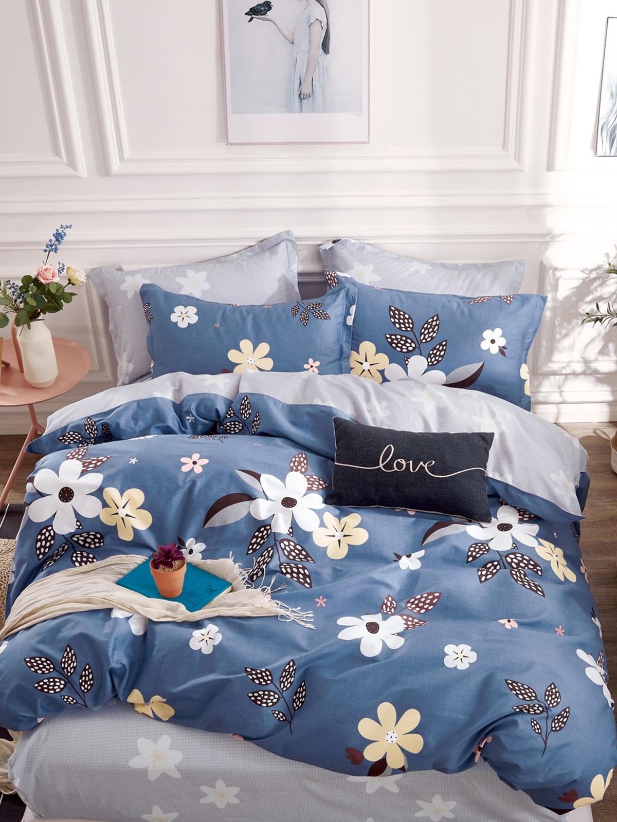 цена на Комплект постельного белья Dream Time BLK-46-SP-424-1C