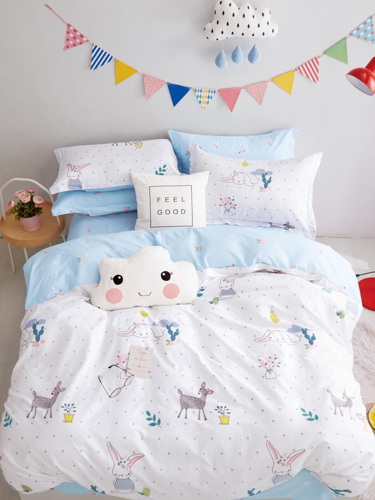 Комплект постельного белья Dream Time BLK-46-SP-426-1C постельное белье dream time blk 46 sp 337 1 2c 3 предмета